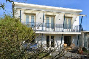 vrijstaande moderne woning te koop in milheeze