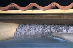 cellulose vlokken